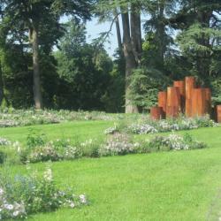 Le Jardin du Château 2