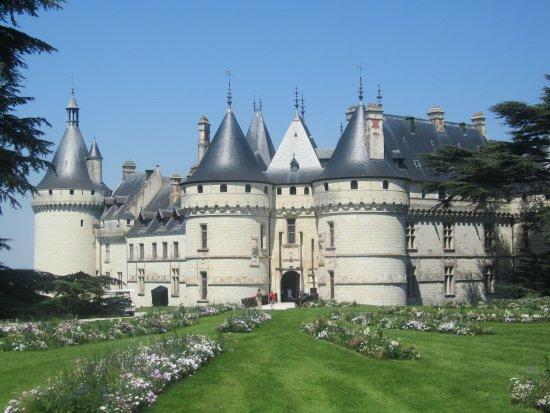 Le Château de Chaumont sur Loire 1