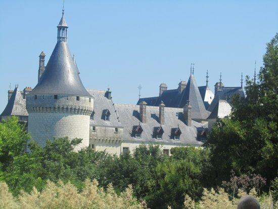 Le Château de Chaumont sur Loire 2