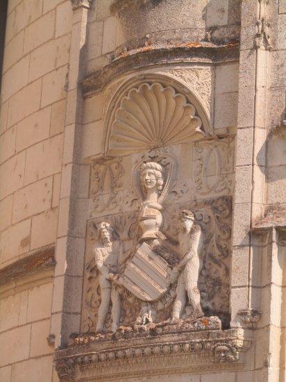 Le Château de Chaumont sur Loire 5