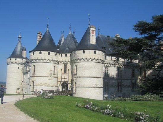 Le Château de Chaumont sur Loire 3