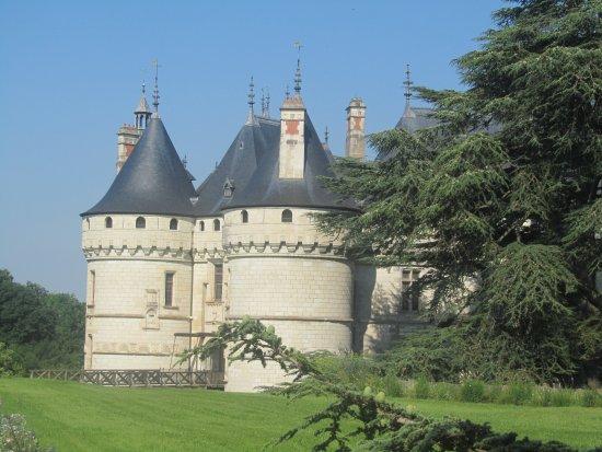 Le Château de Chaumont sur Loire 4