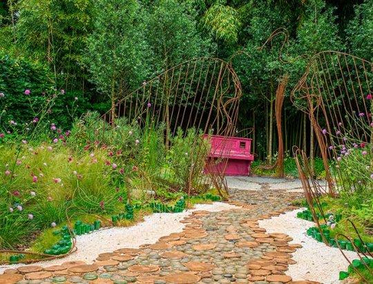 Le Jardin de l'Ivresse 1
