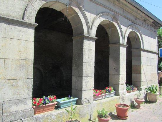 Lavoir Ligneville