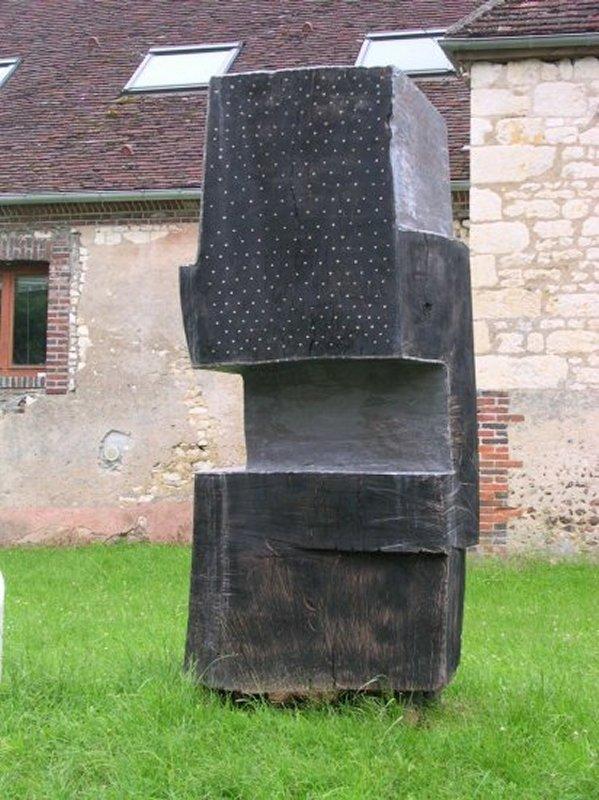 Armoire à Secret - Bernard Thimmonier
