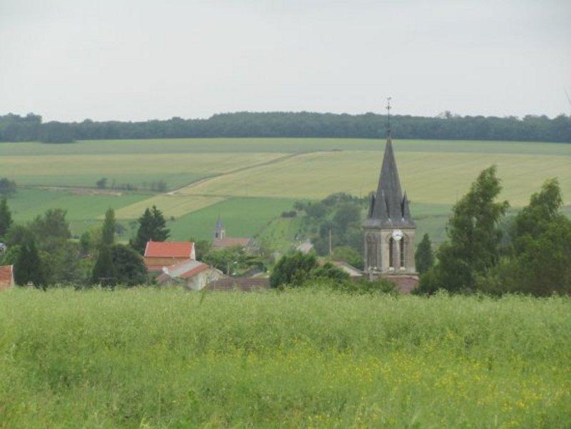 Le Village de Vouthon Haut