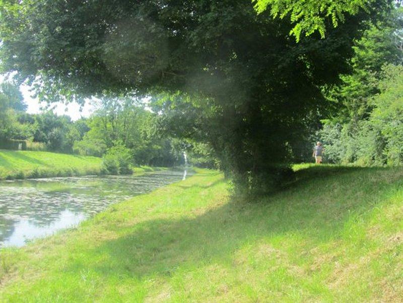 Le Vieux Canal de Briare