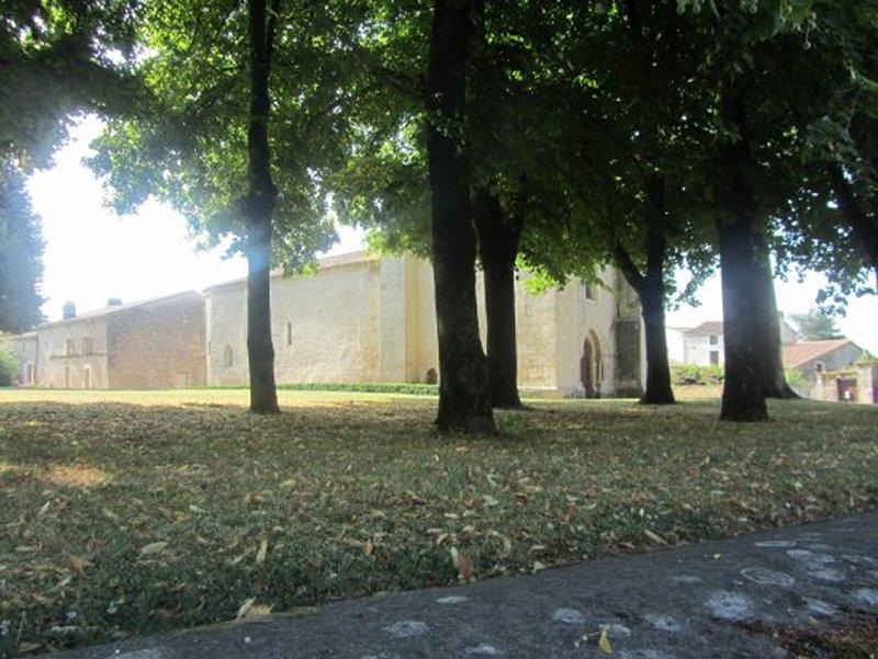 L'Eglise de Germond