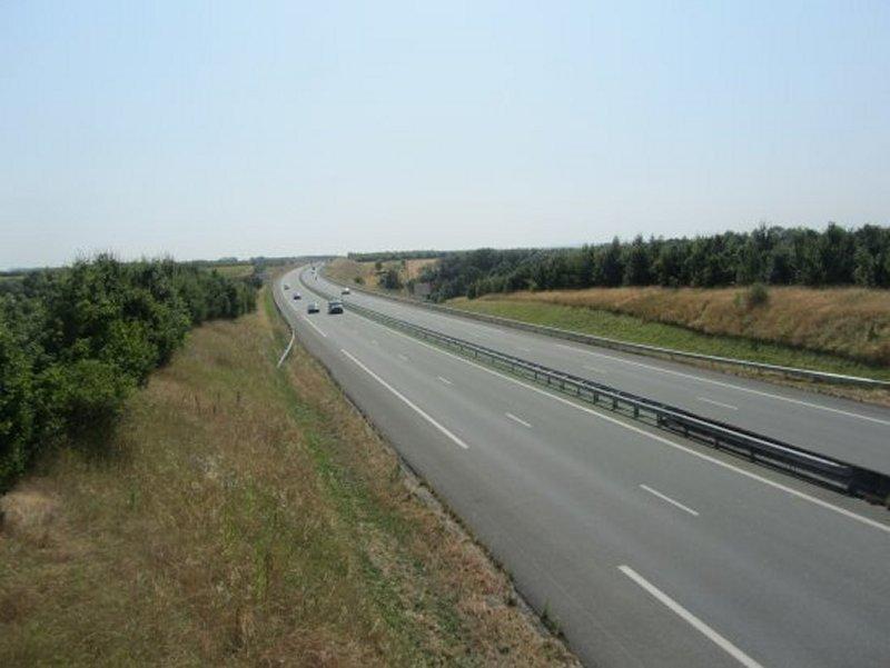 L'Autoroute A83