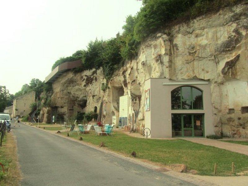 Le Village des Métiers d'Art à Turquant
