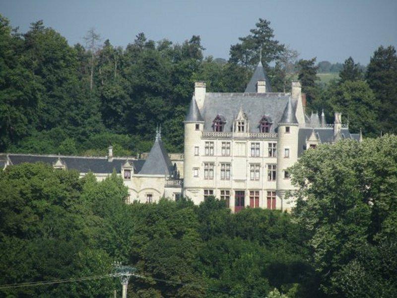 Le Château du Petit Thouars