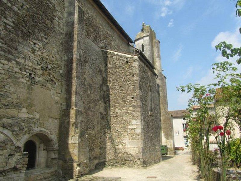La Commanderie de Saint Marc La Lande