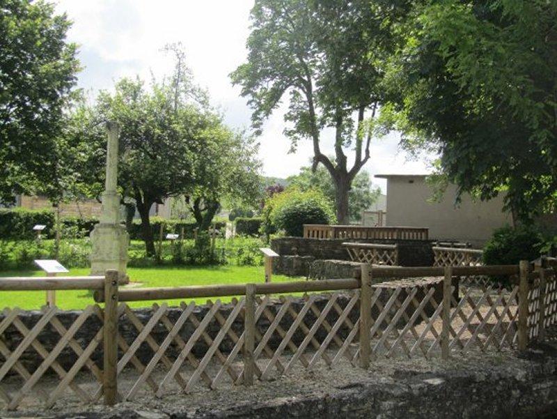 Parc d'Etourvy