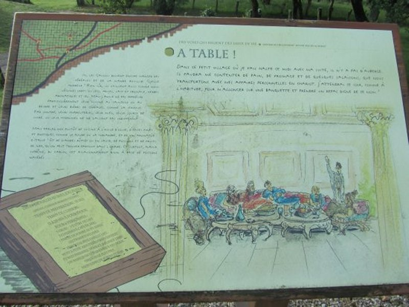 Table Pédagogique 3