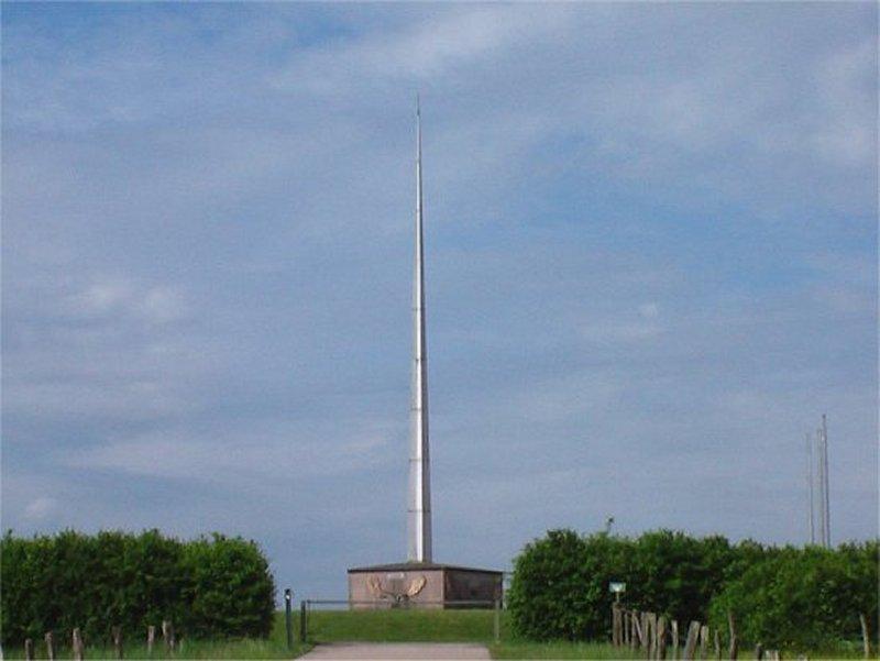 Le Monument Franco-Tchécoslovaque