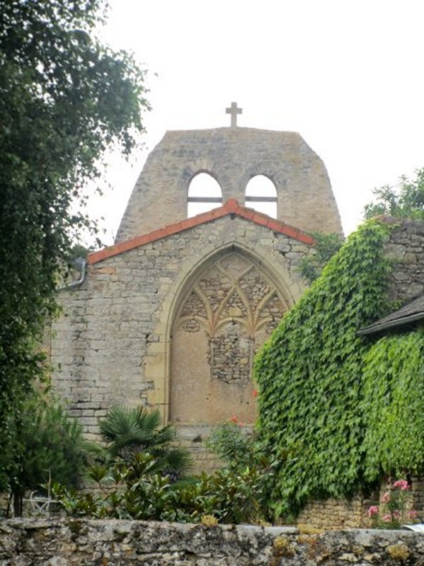 L'Abbaye de Missé