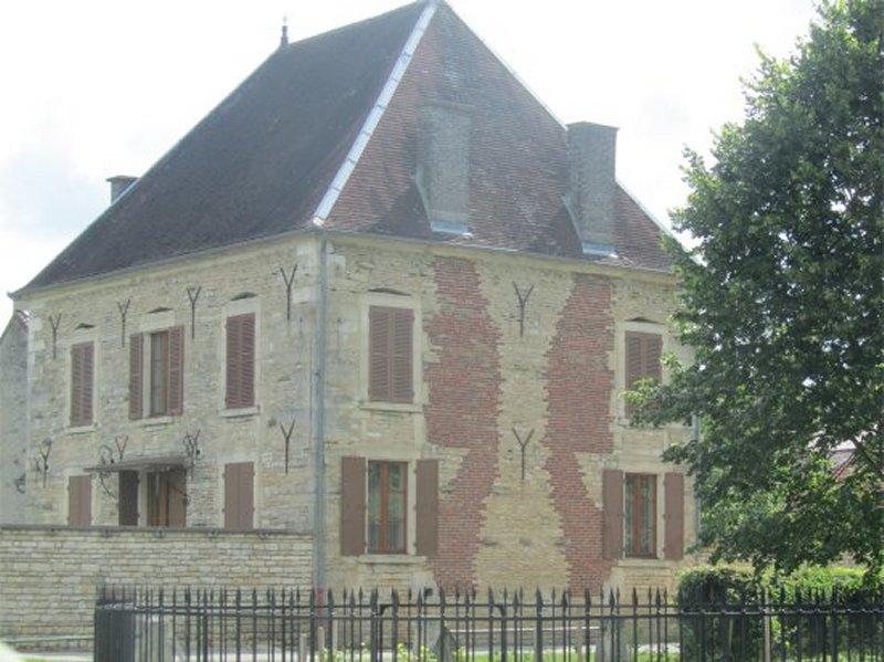 Le Foyer Rural d'Etourvy