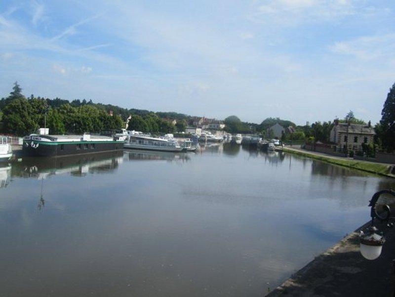 Le Port de Briare