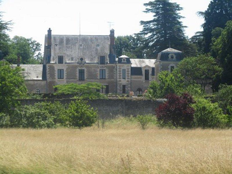 Le Château de la Pigeonnière