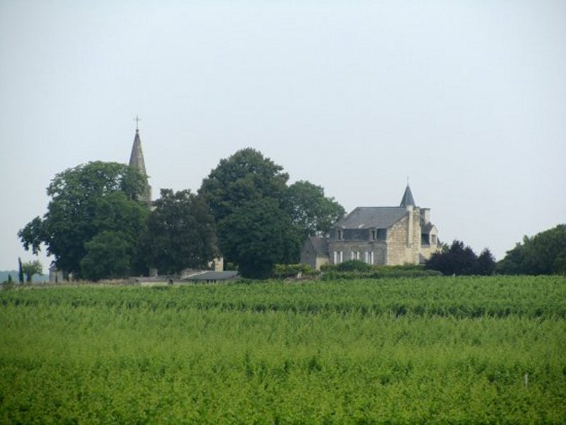 Le Village de Parnay