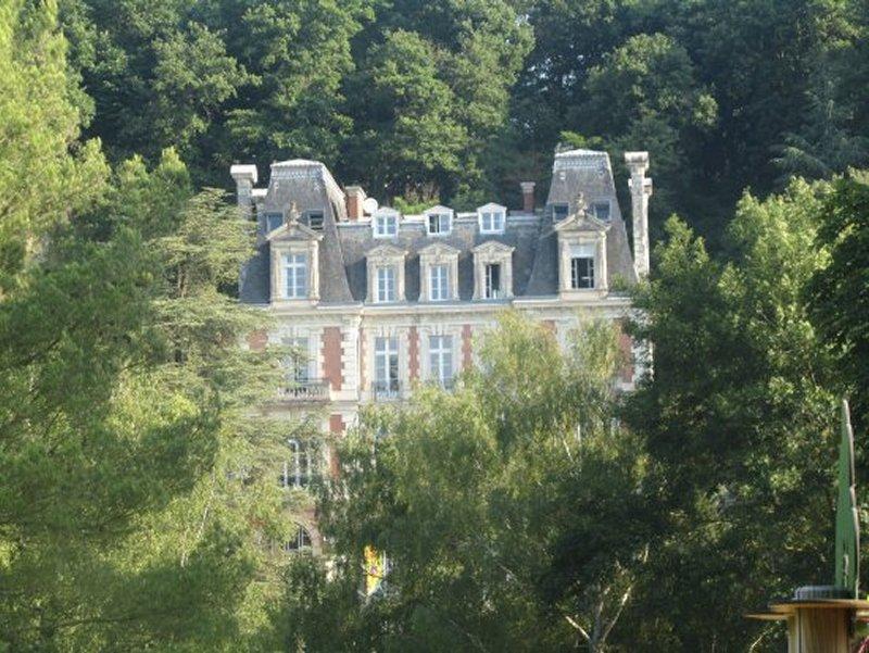 Demeure Originale en Bordure de Loire