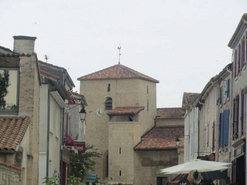 L'Eglise de Coulon