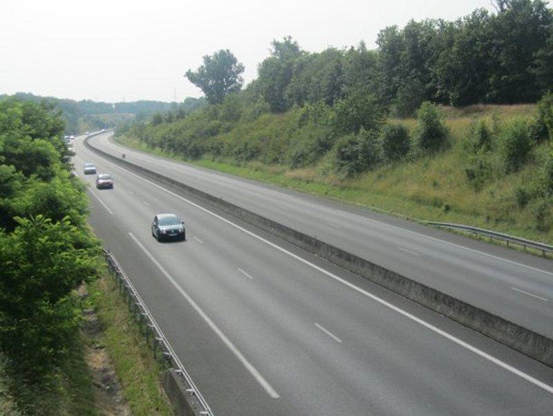 L'Autoroute A85