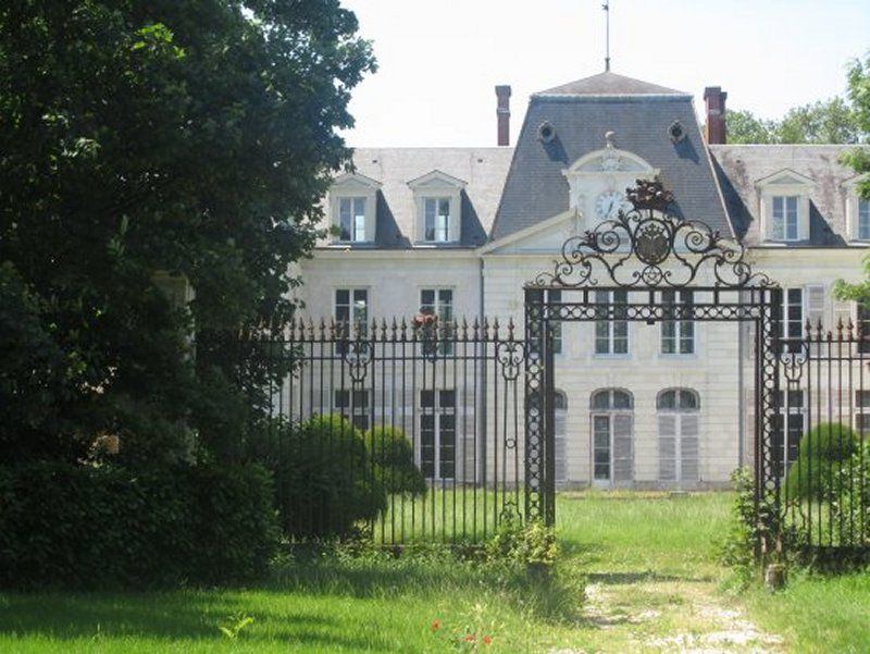 Le Château de Madon