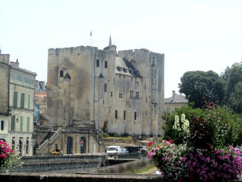 Le Donjon de Niort