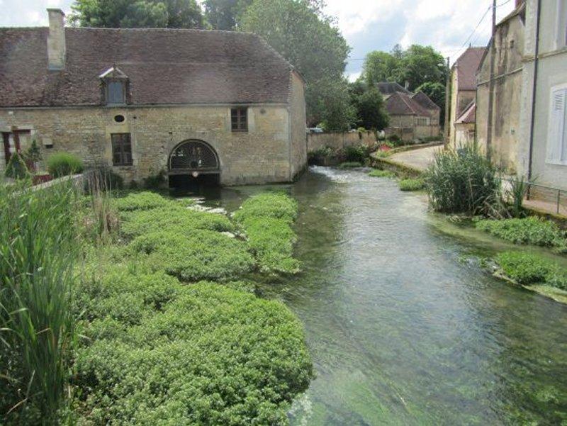 Le Moulin d'Etourvy