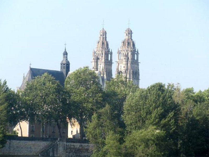 La Cathédrale Saint Gatien de Tours