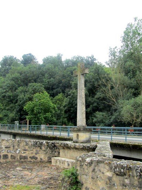 Le Pont Roman de Saint Généroux