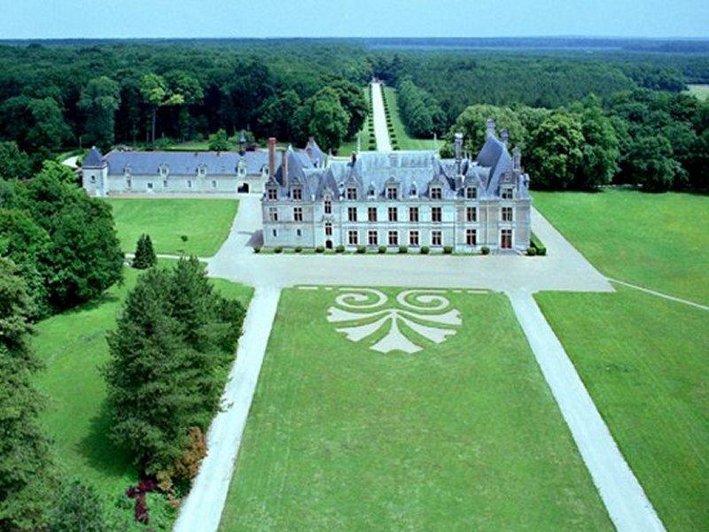 Le Château de Beauregard