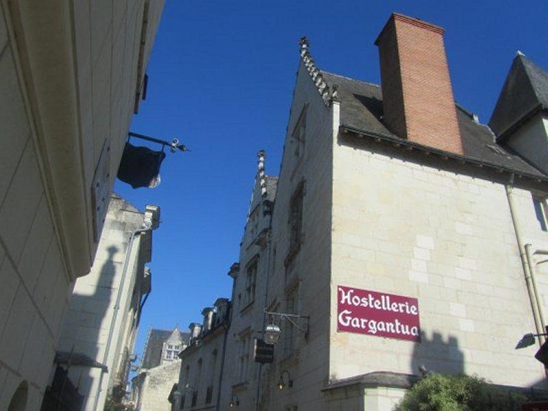 A La Gloire de Gargantua