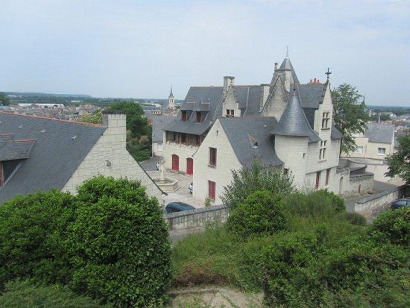 La Maison des Compagnons de Saumur
