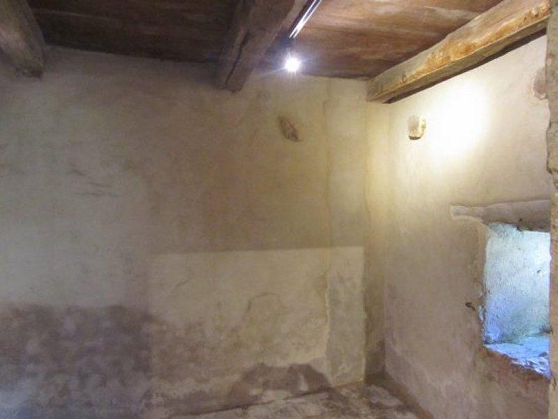 L'Intérieur de la Maison Natale de Jeanne d'Arc