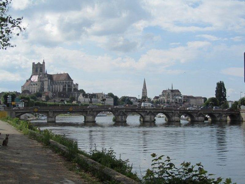 La Pont Paul Bert
